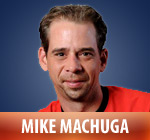 Mike Machuga